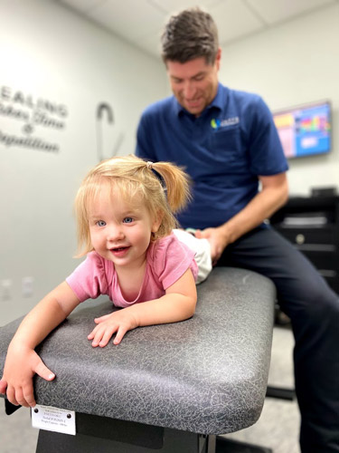 Chiropractic Charlotte NC Chiropractic Care for Kids